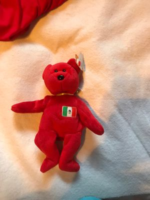 Osito Beanie Baby 1999 for Sale in Chevy Chase, MD
