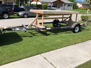 Boat trailer for Sale in Delray Beach, FL