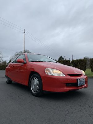 2000 Honda Insight for Sale in Lakewood, WA