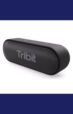 Tribit XSound Go Bluetooth Speakers - 12W Portable Speaker Loud Stereo Sound, Rich Bass, IPX7 Waterproof for Sale in Holly Springs, NC