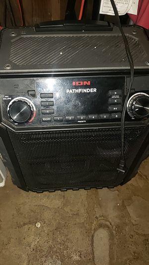 Bluetooth Speaker for Sale in Dinuba, CA