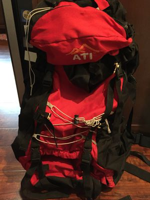 70 Liter BackPack for Sale in San Diego, CA
