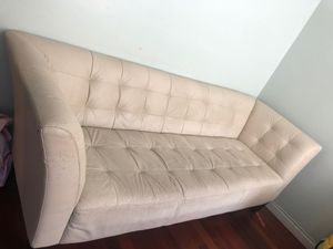 Leather sofa for Sale in Brooklyn, NY
