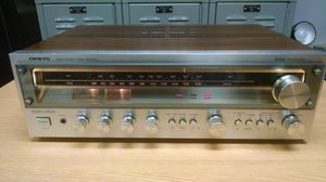 Onkyo tx-2500 mkii receiver for Sale in Bull Valley, IL