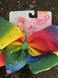 Jojo Sewi Big Hair Bow for Sale in Oviedo,  FL