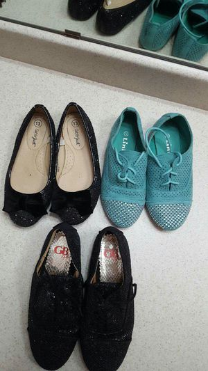 Girls shoes for Sale in North Richland Hills, TX