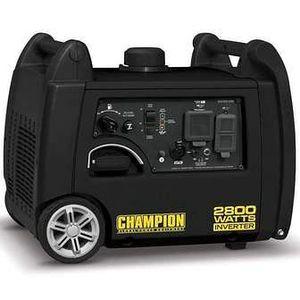 2800 watt inverter generator for Sale in Irwindale, CA