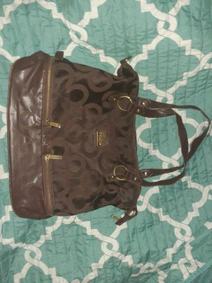 Authentic Coach Purse for Sale in Chickamauga, GA