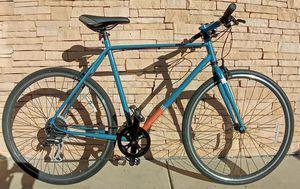Raleigh Carlton 8 Commuter Bike size 58 CM for Sale in Denver, CO