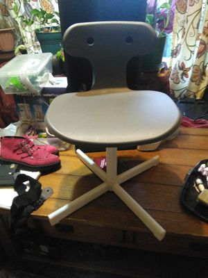 Cute little desk chair for Sale in Portland, OR