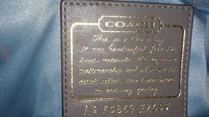 Coach handbag for Sale in Watauga, TX