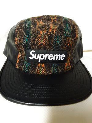 Supreme heat hat for Sale in South El Monte, CA