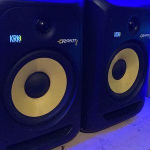 KRK Rokit 8 G3 (pair) for Sale in Austin, TX