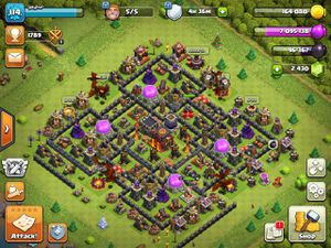 Clash of clans for Sale in Ochopee, FL