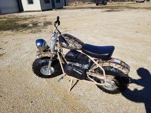 Coleman mini bike for Sale in Abilene, TX