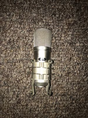 CAD Audio Mic GXL2200-SILVER for Sale in Anaheim, CA