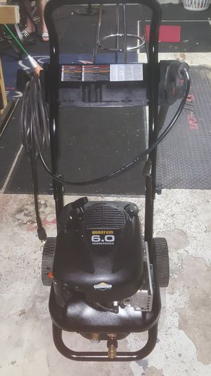 2400 PSI EX-CELL DEVILBISS PRESSURE WASHER for Sale in Spring, TX