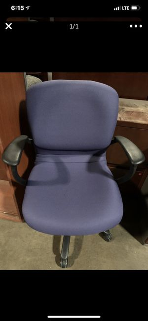 OFFICE CHAIRS for Sale in Dallas, TX