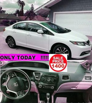 2013 Honda Civic Price$1400 for Sale in Annapolis, MD