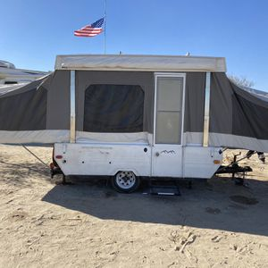 1990 Starcraft Pop Up Camper for Sale in Escondido, CA