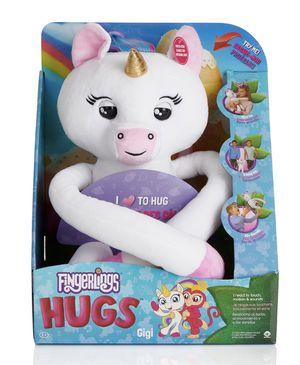 Fingerlings Hugs- Gigi (Unicorn New) for Sale in Dallas, TX