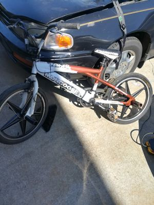 BMX bike for Sale in McDonough, GA