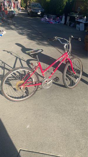 SCHWINN Woodlands bike for Sale in Campbell, CA