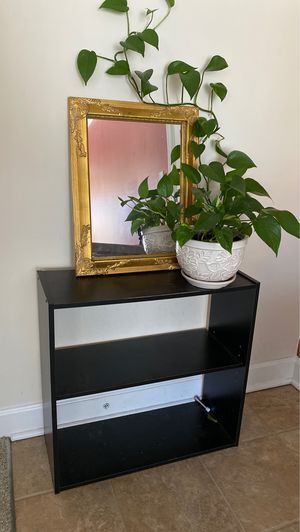 IKEA Table with shelf for Sale in Silver Spring, MD