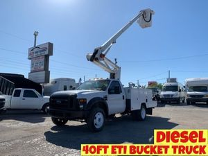 2008 Ford Super Duty F-450 DRW for Sale in St.Petersburg, FL
