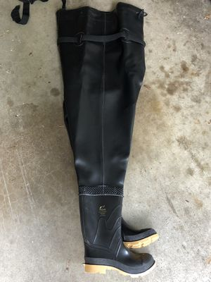 Chest waders for Sale for sale  Salem, OR