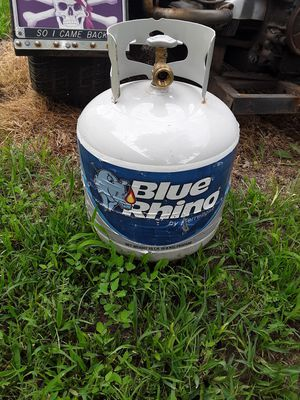 Propane bottle for Sale in US