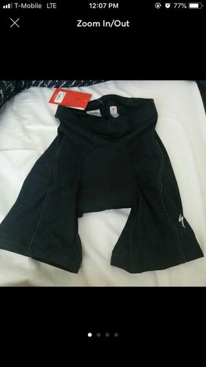 Specialized bike shorts for Sale in San Leandro, CA