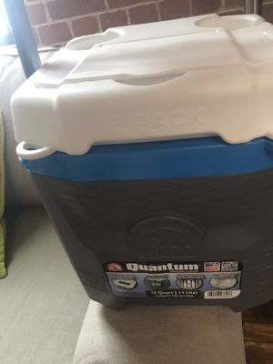 Cooler for Sale in Shrewsbury, MA