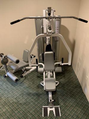Apollo 250 Workout Machine for Sale in Canton, MI