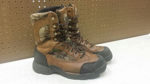 "Danner 8"" boots Men's 10 for Sale in Battle Ground, WA"