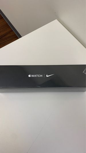 Nike Apple Watch Series 5 for Sale in Fort Smith, AR