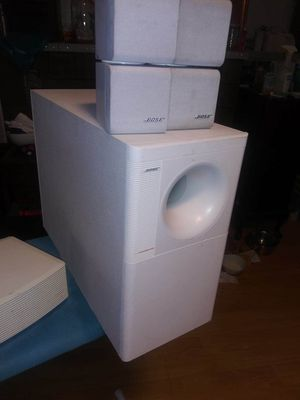 Bose speakers only for Sale in Glendale, AZ