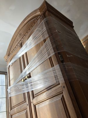 Armoire / wardrobe for Sale in Leavenworth, WA