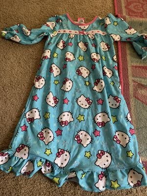Hello kitty pajama size 3 for Sale in San Diego, CA