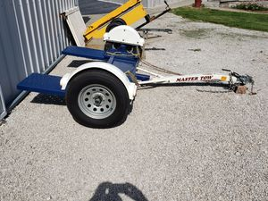 Master Tow Car Dolly for Sale in Georgetown, KY