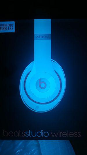 Beats Studio 3 for Sale in Merced, CA
