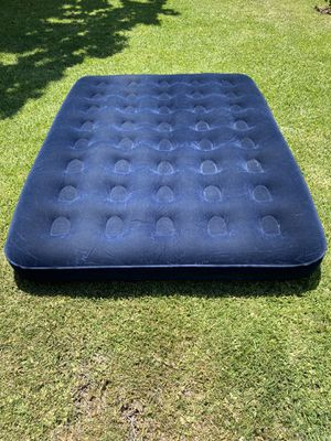 Queen Air Mattress for Sale in Stanton, CA