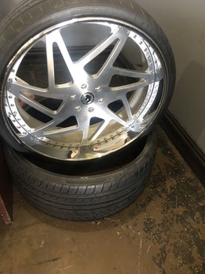 New Tires And Rims for Sale in Wichita, KS