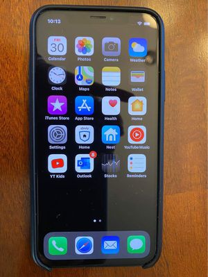 iPhone X for Sale in Guysville, OH
