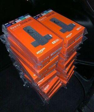 🔥New Amazon Fire TV Stick Jailbroken 📺🔓 for Sale in Lake Worth, FL
