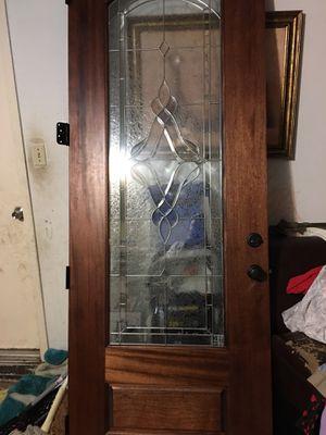 Door for sale for Sale in Cypress, TX