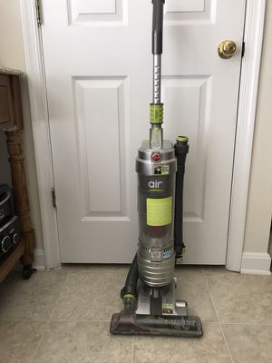 Hoover Bagless Upright Corded Lightweight Vacuum Cleane for Sale in Ashburn, VA