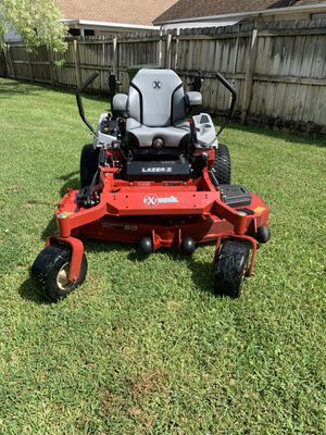 """Exmark 60"""" Mower for Sale in FL, US"""