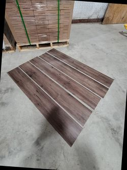 Luxury vinyl flooring!!! Only .88 cents a sq ft!! Liquidation close out! 0MG for Sale in Houston,  TX