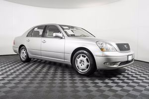 2002 Lexus LS 430 for Sale in Marysville, WA